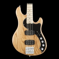 Fender American Elite Dimension™ Bass IV HH Maple Fingerboard Natural