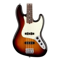 Fender American Professional Jazz Bass - 3-Color Sunburst