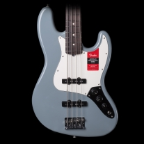 Fender American Professional Jazz Bass - Sonic Gray, Rosewood Fingerboard