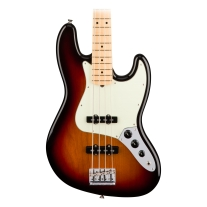 Fender American Professional Jazz Bass - 3-Color Sunburst with Maple Fingerboard