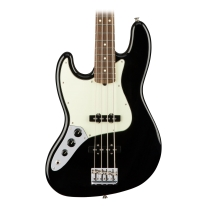Fender American Professional Jazz Bass, Left-Handed - Black