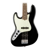 Fender American Professional Jazz Bass, Left-Handed - Black