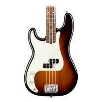 Fender American Professional Precision Bass Left-Hand - 3 Color Sunburst