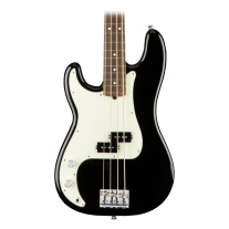 Fender American Professional Precision Bass, Left-Handed - Black
