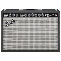 Fender '65 Deluxe Reverb Amplifier