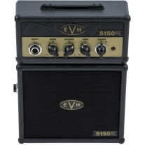 EVH Microstack Portable Battery Powered Guitar Amplifier