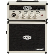 EVH 5150 Micro Stack - Ivory