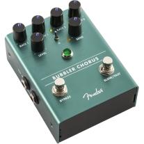 Fender Bubbler Analog Chorus / Vibrato Pedal