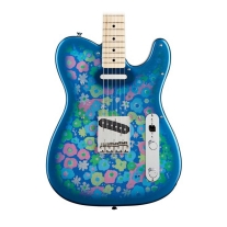 Fender 69 Blue Flower Telecaster