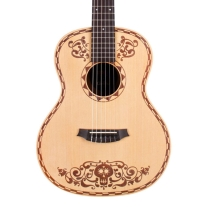 Disney - Pixar Coco X Córdoba Guitar 7/8 Scale Nylon String Guitar