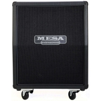 Mesa Boogie 2x12 Vertical Rectifier Cabinet with v30's