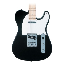 Squier Vintage Modified Tele SSH in Black