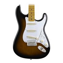 Squier Classic Vibe Stratocaster® '50s 2-Color Sunburst