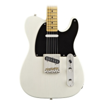 Squier Classic Vibe 50's Telecaster in Vintage Blonde