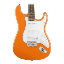 Fender Squier Affinity Series Stratocaster - Competition Orange