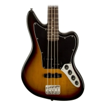 Squier Vintage Modified Jaguar® Bass Special 3-Color Sunburst
