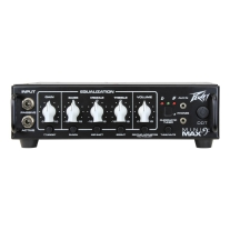 Peavey MiniMax 500 Bass Amplifier Head