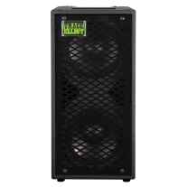 "Trace Elliot Elf 2x8"" 400-Watt Bass Cabinet"