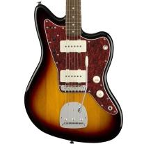Fender Squier Vintage Modified Jazzmaster in 3-Tone Sunburst