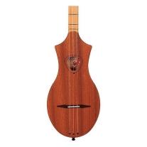 Seagull Merlin Mahogany SG Dulcimer Guitar Natural