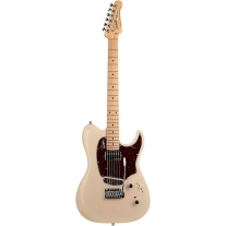 Godin Session Custom '59 Trans Cream HG Maple Fingerboard