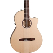 La Patrie Arena CW QIT Acoustic-Electric Guitar - Natural