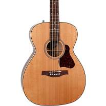 Seagull Coastline Momentum Series OM Body Acoustic Electric Guitar