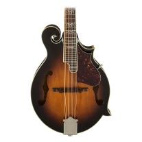 """Fender Concert Tone Mandolin CT63S """"F"""", Sunburst"""