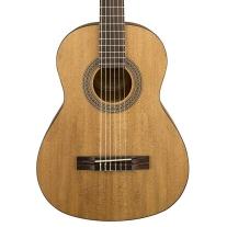Fender FA-15N Nylon 3/4 Scale Acoustic Guitar w/ Bag