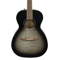 Fender FA-235E Acoustic Electric Guitar In Moonlight Burst