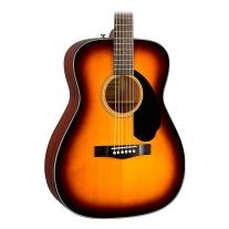 Fender Cc-60S Acoustic Guitar Sunburst