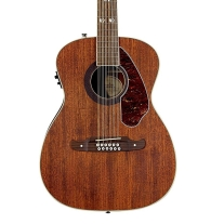 Fender Tim Armstrong HELLCAT-12 12-String Acoustic-Electric Guitar