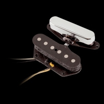 Fender Nocaster Tele Pickups - Set of 2