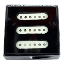 Fender Ancho Poblano Hand Wound Stratocaster Pickup Set