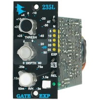 API 235L Discrete-Channel Noise Gate