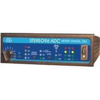 Mytek Stereo96 ADC Mastering A/D Converter