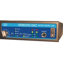 Mytek Stereo96 DAC Mastering D/A Converter