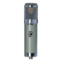 Bock Audio 251 Tube Condenser Microphone