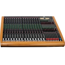 Toft ATB16 16-Channel Recording Console