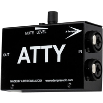 A Designs Audio ATTY Stereo Attenuator