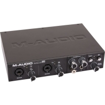 M Audio ProFire 610 Firewire Recording Interface