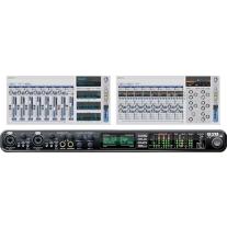 MOTU 828 Mk3 FireWire Audio Interface