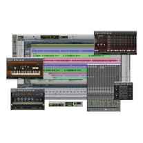 Digidesign Avid Pro Tools 8 TDM HD Software