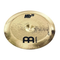 "Meinl MB20 Series 18"" Rock China Cymbal"