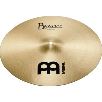 "Meinl Byzance Series 18"" Thin Crash Cymbal"