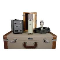 Telefunken Ela M 251e Large Diaphragm Tube Microphone