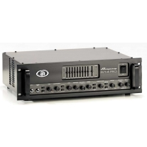 Ampeg SVT 4 Pro Bass Amp