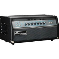 Ampeg SVT VR 300-Watt Vintage Reissue All-Tube Bass Amp Head