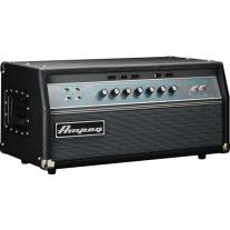 Ampeg SVT VR 300-Watt Vintage Reissue All-Tube Bass Amp Head
