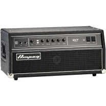 Ampeg SVT Classic 300-Watt All-Tube Bass Amp Head